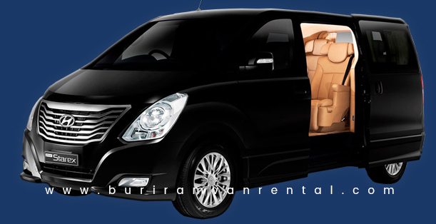 Buriram Car for Rent