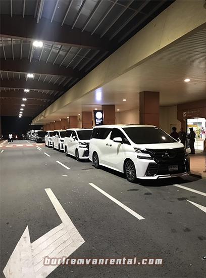 Buriram Cars for Rent